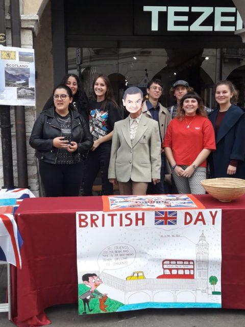 British day