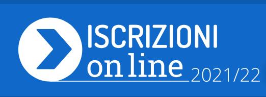 iscrizioni online 21-22